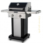 Best 2 Burner Gas Grills For Your Compact Grilling Demands