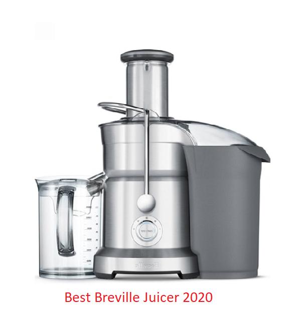 Best Breville Juicer 2020