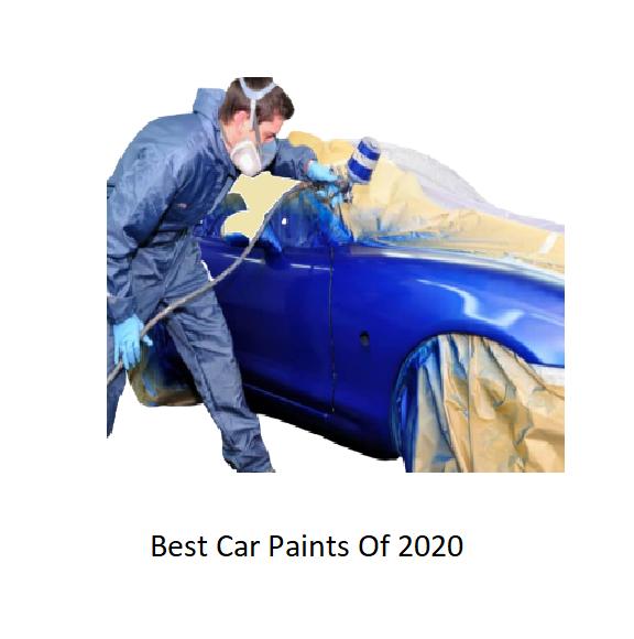 Best Car Paints Of 2020