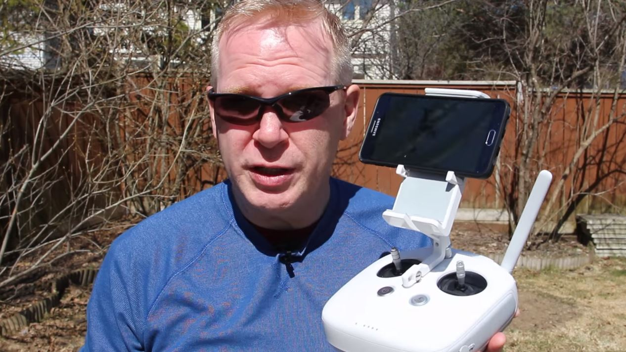What is the best tablet for the DJI Phantom series drones